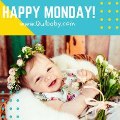 Happy Monday everyone! Start your week right with a smile. Happy Monday Images, Smile, Laughing