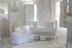 """Rachel Ashwell Shabby Chic Couture - """"Baby Bliss"""" Decorate with Shabby for your little one."""