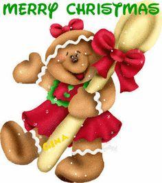 Resultado de imagem para merry christmas desenhos
