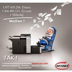 Serwis drukarek naprawa kserokopiarek sprzedaż urządzeń wielofunkcyjnych Częstochowa Optimamd