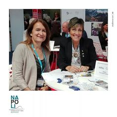 '#TMS17 #London Giovanna Lucherini meets Aviation Media #eventprofs have chosen to #MeetinNaples in 2018 to celebrate the 11th ACI Europe Regional Airports' Conference & Exhibition' by @cb_napoli. What do you think about this one? @londonmagician @ellie_leva_events @venyouuk @uilifestyleltd @tonicfood @bluebird_creative @mchgroupnews @chambers_w1 @t.v.w.v @clinkclinkltd @fabulatorij.agency @nevenueexpo @kellystewart_11 @mattchungphoto @speakersbasehq @crazygosh @calibarevents @dectekuk…