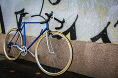 Road bicycle made by our passionate mechanic from COBI Bicycle. Mtb, Vehicles, Car, Vehicle, Mountain Biking, Tools