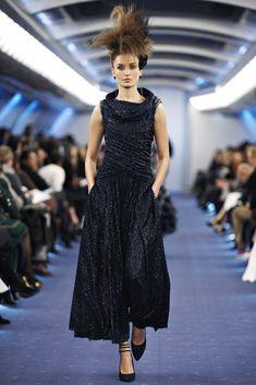 Chanel Spring 2012 Couture Collection Photos - Vogue