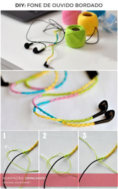 1 million+ Stunning Free Images to Use Anywhere Diy Friendship Bracelets Tutorial, Diy Bracelets Easy, Bracelet Crafts, Friendship Bracelet Patterns, Bracelet Tutorial, Diy Crafts Hacks, Cute Crafts, Creative Crafts, Yarn Crafts