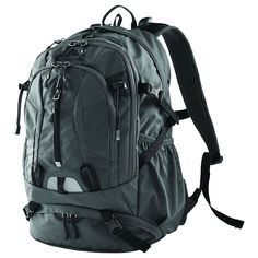 Ozark Trail 36L Kachemak Daypack Hiking Backpack 828db96d74a0c