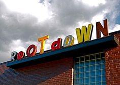 Root Down in LoHi in Denver, CO
