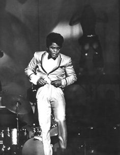 James Brown-The Grandfather of Soul James Brown, Music Icon, Soul Music, Music Life, Pop Rock, Rock And Roll, Hard Working Man, By Any Means Necessary, Soul Funk