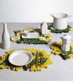 Seletti, porcelana