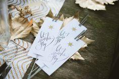 Hochzeit im Winter mit Gold und Glitzer von Fraeulein K sagt Ja 3 - sparkles for a winter wedding -