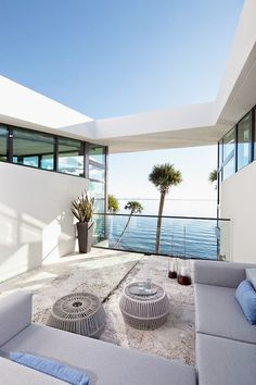 Design beach house