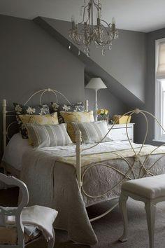 Coole streichideen f r w nde wohndeko schlafzimmer - Wandfarbe pastelltone ...