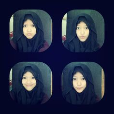 mee :) #hijab #black #girl #beauty #photos #like #freak #hitz #manyun #smile #me #sad #love