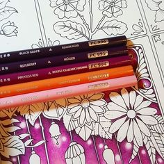 Color Pencil Drawing Ideas For those asking about the colours used for the background, here is the colour codes. For most of my work, i use prismacolor pencil - Coloring Tips, Colouring Pages, Adult Coloring Pages, Coloring Books, Prismacolor, Copics, Colored Pencil Tutorial, Colored Pencil Techniques, Lost Ocean