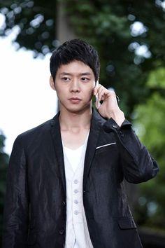 Park Yoochun of JYJ (Ladies Love Park Yoochun)