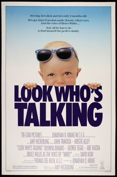 'Look Who's Talking' (1989)