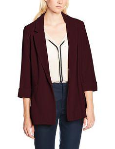 New Look Damen Anzugjacke