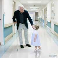 For people in nursing homes, the highlight of their day is seeing friends and family that they care about.  To do a good deed, try visiting a nursing home where you know absolutely no one.  Meeting new people and getting to know them will improve their day as well as make you feel good for doing something for someone else.