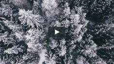 Oslo, Norway Phantom 4 Track: Ólafur Arnalds - Öldurót