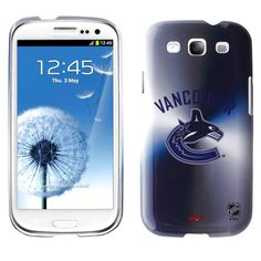 Vancouver Canucks Samsung Galaxy S3 Case - $15.19
