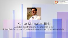 Indian Entrepreneurs are Unmatched and the business is in our DNA. - #KumarMangalamBirla #IMAConclave14