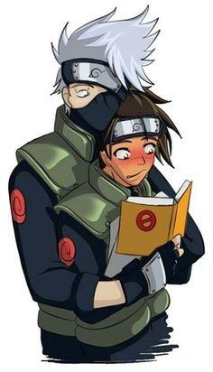 Naruto Vs Sasuke, Naruto Uzumaki Shippuden, Anime Naruto, Kakashi Sensei, Naruto Cute, Otaku Anime, Sasunaru, Funny Naruto Memes, Naruto Couples