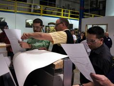 Boot Camp takes place at the Finishing Trades Institute, the only stand-alone building trades training program to receive full accreditation from the Department of Education opening the way for graduates to receive college degrees and ultimately raising apprenticeship training to a new level. www.theagi.org #ArchitecturalGlass #AGI #Philadelphia #FinishingTradesInstitute #ArchitecturalGlassInstitute
