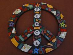 símbolos de paz