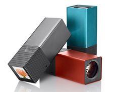 #hot The Lytro Light Field Camera. The world's first light field camera lets you shoot first, focus later. Plus, create interactive, living pictures to share with friends and family online. Coolest thing since the Ipad #photo
