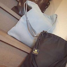 Brand Chiara Mancini Unlined shopper, made of high quality #italianbagstore #italianbags #italianbag #MADEINITALY #bags #handmade #leatherbag