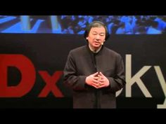 Shigeru Ban TED Talks - Paper Architecture