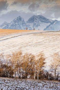 High Tatras - Slovakia High Tatras, Continental Europe, Central Europe, Bratislava, Natural Beauty, Waterfall, Scenery, Castle, Paisajes