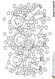 Adding Numbers With Pictures Fall Coloring Pages, Coloring Sheets For Kids, Pattern Coloring Pages, Adult Coloring Pages, Fall Arts And Crafts, Autumn Crafts, Crafts For Kids To Make, Autumn Art, Rose Crafts