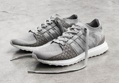 8a9e6dfd353  sneakers  news Pusha T s Next adidas EQT Collaboration Features Boost And  Primeknit Adidas King