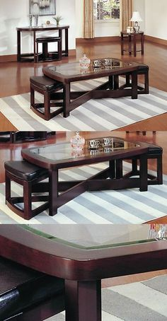 Antiques: Woodhaven Hill 3219 Series Coffee Table -> BUY IT NOW ONLY: $519.99 on eBay!