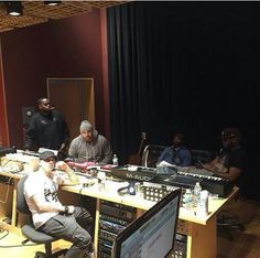Eminem posted this on his instragram 2015