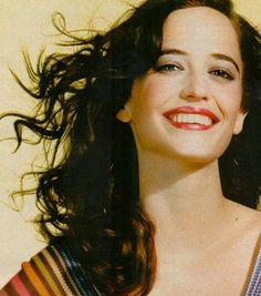 Eva Green for marie claire France Female Actresses, Hot Actresses, Beautiful Actresses, Divas, Actress Eva Green, Marie Claire France, Artist Film, Green Pictures, Model One