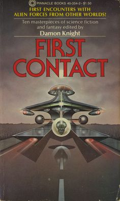 First Contact (Anthology) | Flickr - Photo Sharing!