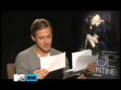 Ryan Gosling - Hey Girl - YouTube....Ryan sees the 'hey girl' memes and reacts to them, hilarious!