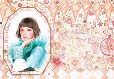 Majolica Majorca cosmetic by shiseido