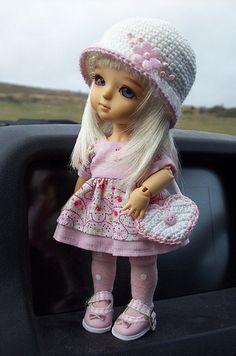 Beautiful Dolls - Virtual University of Pakistan