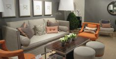 High Point Furniture Market Highlights!