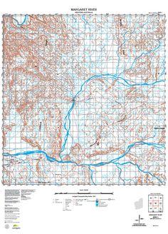 Image result for Topographic margaret river australia