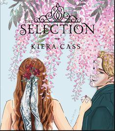 La Sélection Kiera Cass, Kiera Cass Books, The Selection Series Movie, The Selection Kiera Cass, Series Movies, Book Series, Maxon Schreave, Movie Memes, Sci Fi Books