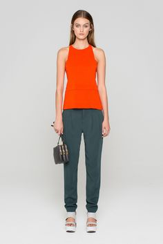 A.L.C. Spring 2014 Ready-to-Wear Collection Photos - Vogue
