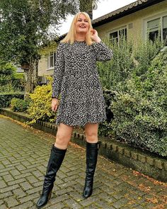 Lorna Claire Weightman (@styleisleirl) • Instagram photos and videos Chloe Boots, Fall Wardrobe, My Outfit, Claire, Autumn, Videos, Sweaters, Photos, How To Wear