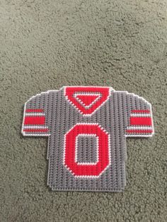 T shirt Ohio state