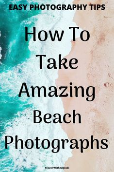 Beach Photography Tips - Jenn Horowitz - Beach Photography Tips Learn easy photography hacks to take amazing Beach photographs. Anyone can improve their beach photography with these easy photography tips. Beach Photography Tips, Tent Photography, Photography Tips Iphone, Photography Tips For Beginners, Photography Lessons, Amazing Photography, Beach Aesthetic, Best Sunset, Beach Fun