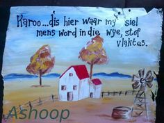 ashoop - Google Search Simple Quotes, Cute Quotes, Small Garden Features, Christian Greetings, Decoupage Printables, Afrikaanse Quotes, My Roots, Diy Garden Projects, Wedding Quotes