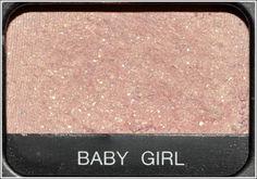 Baby Girl Eyeshadow (Single)