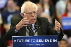 Bernie has run his course: The Sanders campaign has stopped being about winning and is now mostly about whining